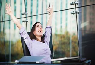 5 Tips Kembangkan Karier
