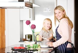 7 Usaha Sampingan untuk Ibu Rumah Tangga