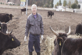 Meski Radiasi Nuklir Mengancam, Naoto Nekad Merawat Hewan yang Terlantar di Fukushima