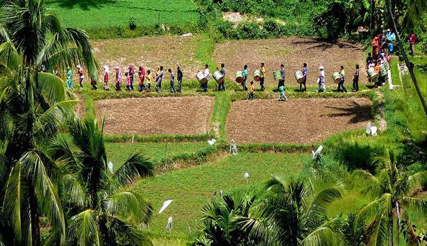 Tradisi-Batobo-di-Riau