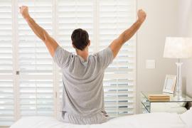 Hal-hal yang Membuatmu Semakin Semangat di Pagi Hari