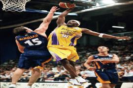 Keberadaan Olahraga Basket di Surga