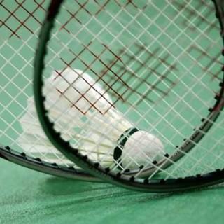 Karena Jadwal Badminton