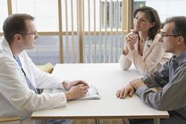 Dokter, Istri Saya Punya Masalah Pendengaran