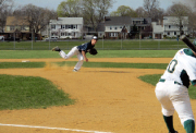 Aksi Penggemar Gila Bisbol