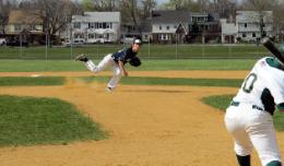 Baseball-supporter