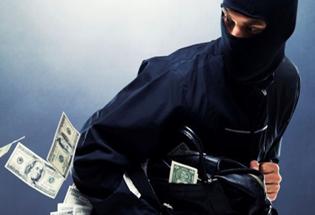 Dua Akuntan dalam Perampokan Bank