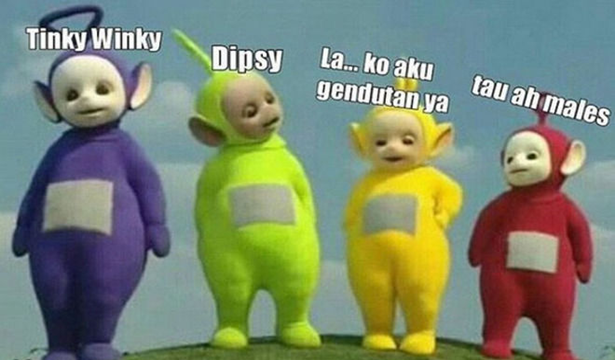 Meme Teletubbies (2)