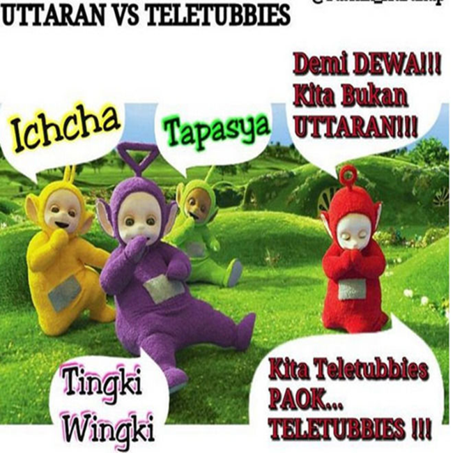 Meme Teletubbies (3)