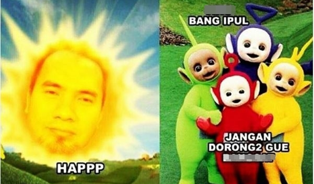 Meme Teletubbies (7)