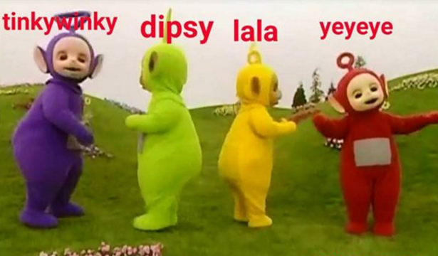 Meme Teletubbies (9)