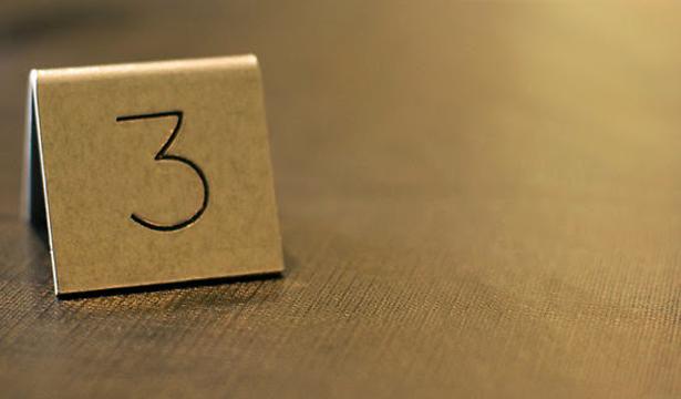 Hasil gambar untuk angka tiga