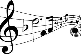Musik Menggambarkan Karakter