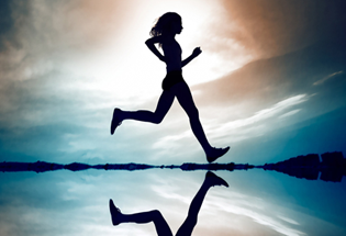 Berlari dalam Mimpi