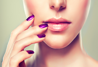 Bentuk Bibir Bisa Ungkapkan Kepribadian Wanita