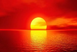 Arti Mimpi tentang Matahari