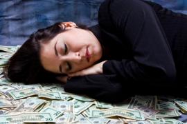 Arti Mimpi tentang Uang