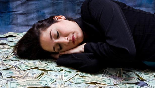 Dreaming-Money
