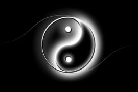 8 Energi dalam Fengsui