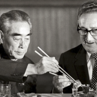 Sebuah Kisah tentang 12 Shio dari Mantan Perdana Menteri Tiongkok, Zhou En Lai