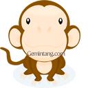 Monkey-icon