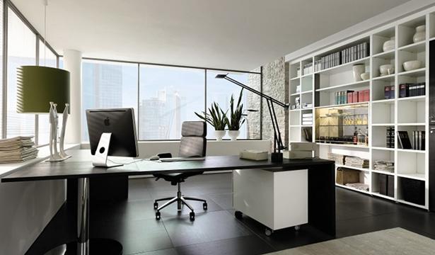 Work-Desk-Fengshui
