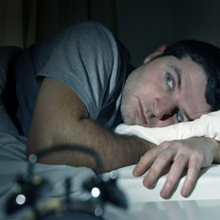 Menghapus Ketakutan dengan Tidur